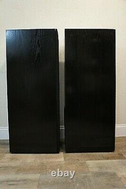 Klipsch Klf-20 Black Satin Floorstanding Speakers