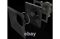 Klipsch RP-8000F Floorstanding 150 W Speakers Pair Ebony B-stock (2 Speakers)