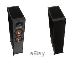 Klipsch R-625FA Dolby Atmos Floor Standing Speaker / Pair