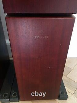 Linn KABER Floorstanding Speakers Preowned
