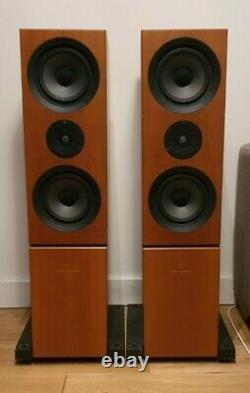 Linn Keilidh Floorstanding Speakers Inc KuStone Bases