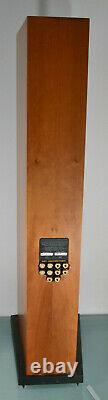 Linn Ninka Floorstanding Speakers ORIGINAL BOXED
