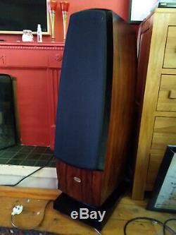 Lumley Lampros 300 floor standing speakers