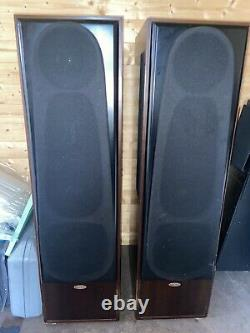 Lumley Reference 2 Speakers