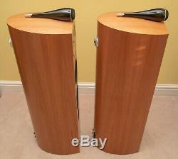 MINT Boxed & Accessories! B&W 804D2 804 D2 Bowers Wilkins Speakers DIAMOND