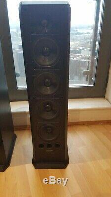 MISSION 753 Audiophile HiFi Floor Standing Speakers Multi Award Winner