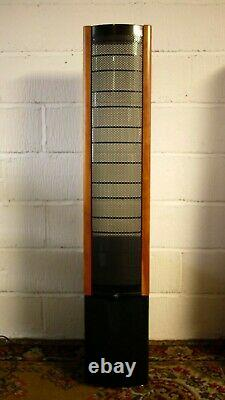 Martin Logan Aeon Electrostatic Floorstanding Speakers Preowned