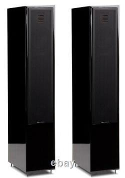 Martin Logan Motion 20 Floorstanding speakers Brand New Black Save £600