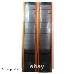 Martin Logan SL3 Speakers Electrostatic Floorstanding Loudspeakers ESL