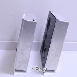 Meridian DSP420 In Wall Speakers
