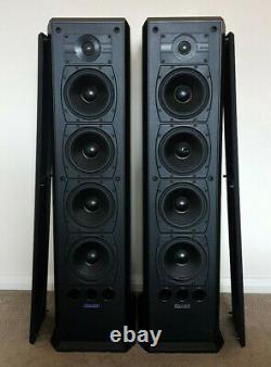 Mission 753 Floor Standing Speakers