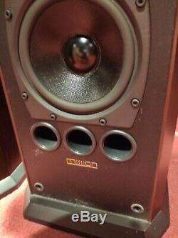 Mission 753 Floorstanding Speakers CTI NIN-0639