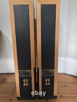 Mission 782 Floor Standing Stereo Speakers