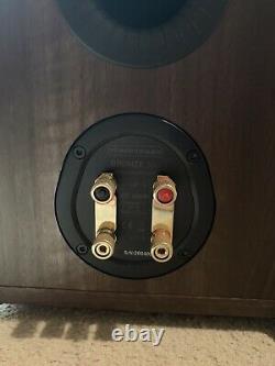 Monitor Audio Bronze 500 Floorstanding Speakers