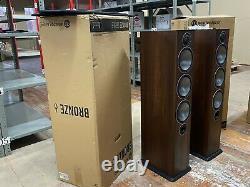 Monitor Audio Bronze 6 Floor Standing Speakers