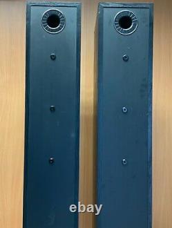 Monitor Audio Bronze BX6 Floor Standing Speakers HY 99842