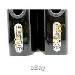 Monitor Audio GOLD GX 300 Home HiFi 3-Way Floorstanding Speakers (Pair)