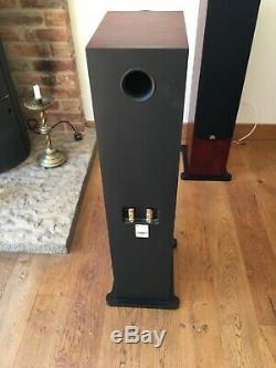 Monitor Audio Gold 20 Floorstanding Speakers PAIR With Original Boxes
