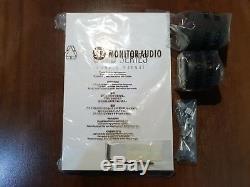Monitor Audio Gold 300 Floor-Standing Speakers