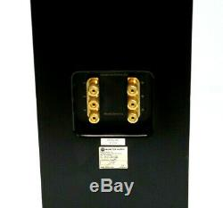 Monitor Audio Gold 60 Floor Standing Speakers (Black Ash) A534