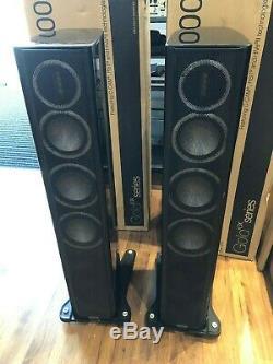 Monitor Audio Gold GX200 Floorstanding Speakers Gloss Black