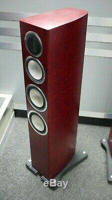 Monitor Audio Gold GX200 Floorstanding Speakers in Burbinga Preowned