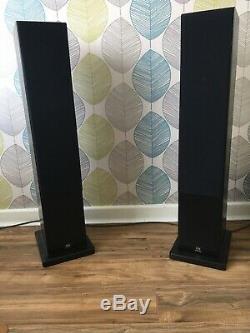 Monitor Audio Monitor 3 Floor Standing Speakers