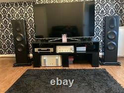 Monitor Audio PL300 ii Speakers Mk2 Excellent Condition