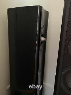 Monitor Audio Platinum PL200 Floor Standing Speakers
