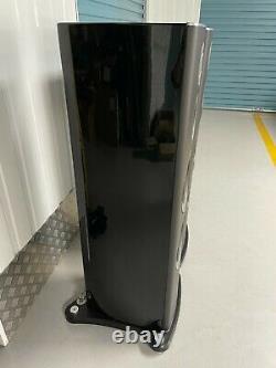 Monitor Audio Platinum PL300 Speakers Good Condition