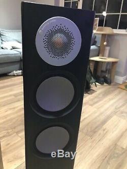 Monitor Audio Silver 200 HiFi Floorstanding Speakers