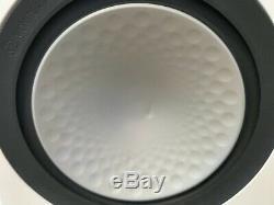 Monitor Audio Silver 300 (6G) Stain White Floorstanding Speakers