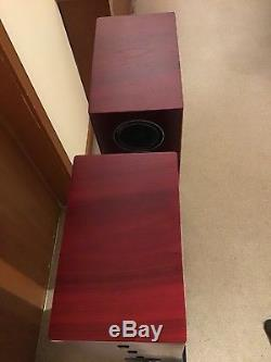 Monitor Audio Silver 8 Floor standing Speakers