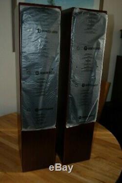 Monitor Audio Silver RX6 HiFi Floorstanding Speakers 125W