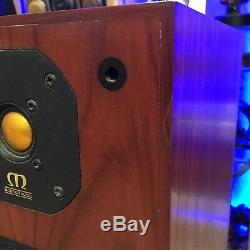 Monitor Audio Studio 50 Floorstanding Speakers Customer Trade-in
