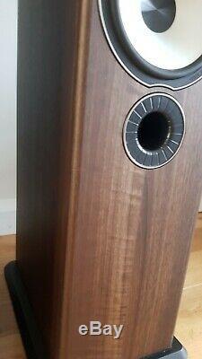 Monitor audio BX6 Floor Standing Speakers
