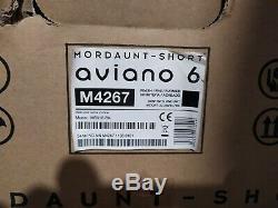 Mordaunt Short Aviano 6 Floorstanding HiFi Speakers Great sounding speakers