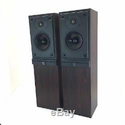Mordaunt Short MS25i HiFi Floorstanding Speakers