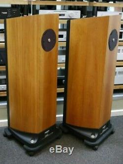 Naim Ovator S600 Floorstanding Speaker in Cherry Preowned