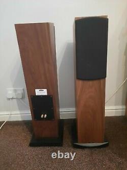 Neat Motive SX2 Floorstanding Speakers