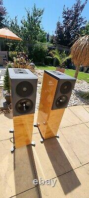 Neat Ultimatum Mf5 Floor Standing Speakers