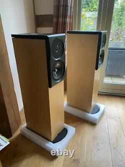 Neat Ultimatum XLi Floorstanding Speakers