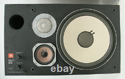 PAIR of JBL 4411 Studio Control Monitor Vintage Floor Standing Speakers