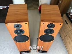 PMC EB1 Audiophile Fullrange Floorstanding Speakers ATL HiFi Stereo/Home Cinema