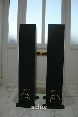 PMC FB1 Floor standing stereo main speakers bi wire