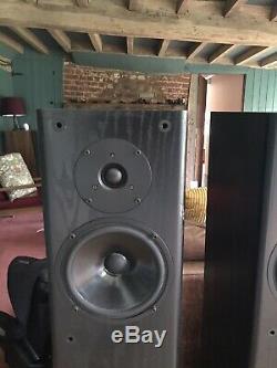 PMC FB1+ floor standing speakers perfect working order