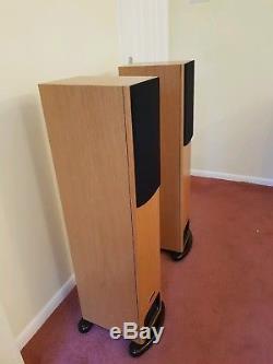 PMC FB1i floorstanding speakers