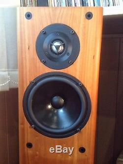 PMC Floor Standing Speakers FB1