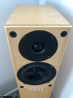 PMC GB1 Floor Standing Speakers