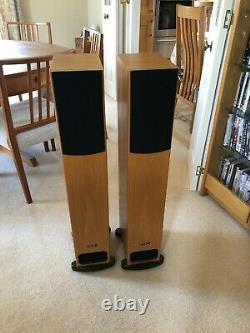 PMC GB1 floor-standing speakers, excellent condition